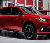2022 Acura Mdx Pmc Edition Review Advance Package