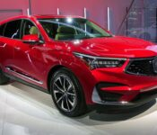 2022 Acura Rdx S Rumors Refresh A Spec Review Cost
