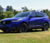 2022 Acura Rdx There Good Reliable How Long Engine