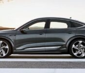 2022 Audi E Tron Gt Available 2020 How Much Model
