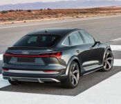 2022 Audi E Tron Gt G Electric New R8 Cost Image Price