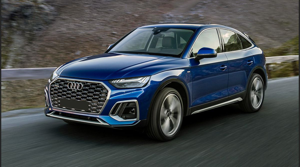 2022 Audi Q5 K5 Release Date Phev Available Engine