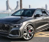 2022 Audi Q8 When Will Be Available Build Colors