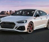 2022 Audi Rs5 Engine Model Cost Changes Price