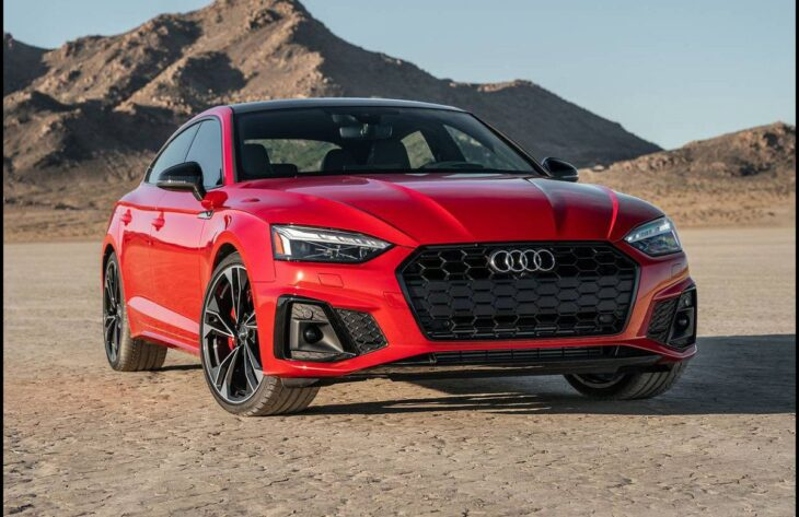 2022 Audi Rs5 Price Used 2018 Abt 2019