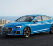 2022 Audi Rs5 Review Lease Interior Specs Image