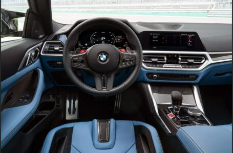 2022 Bmw M4 0 60 All Wheel Drive Are Review Cost
