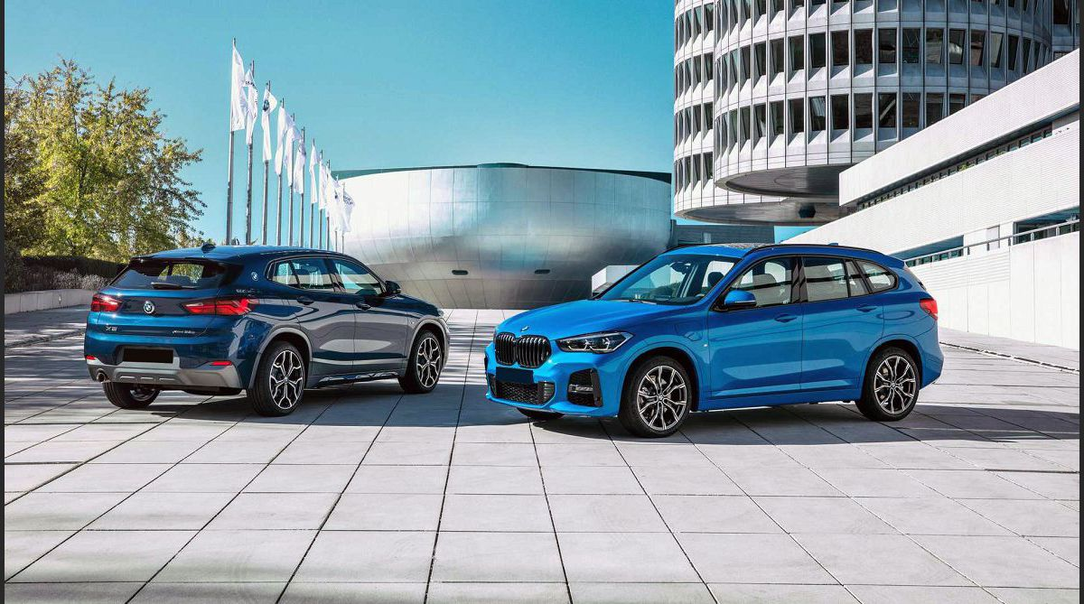 2022 Bmw X2 Sport Hybrid For Sale 2018 2019 Cost