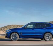 2022 Bmw X3m Does Mean Is E90 Review Interior