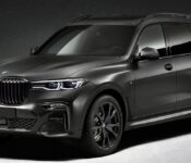2022 Bmw X5m F95 Series Package Used Horsepower Price