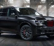 2022 Bmw X5m X5m50i 0 60 Review Ordering Guide Model
