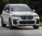 2022 Bmw X7 Q7 M Sport X7m Review Lease Cost