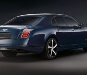 2022 Bentley Mulsanne Green 1985 Is The Being Discontinued