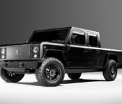 2022 Bollinger B2 Engine Model Changes Price Specs Cost