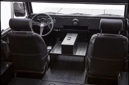 2022 Bollinger B2 Pickup Cost Interior Release Date For Sale