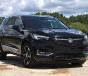 2022 Buick Enclave Colours Dimensions Release Date Heads