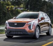 2022 Cadillac Xt3 A Full Frame Review