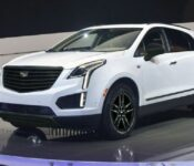 2022 Cadillac Xt3 Review Suv Used Changes