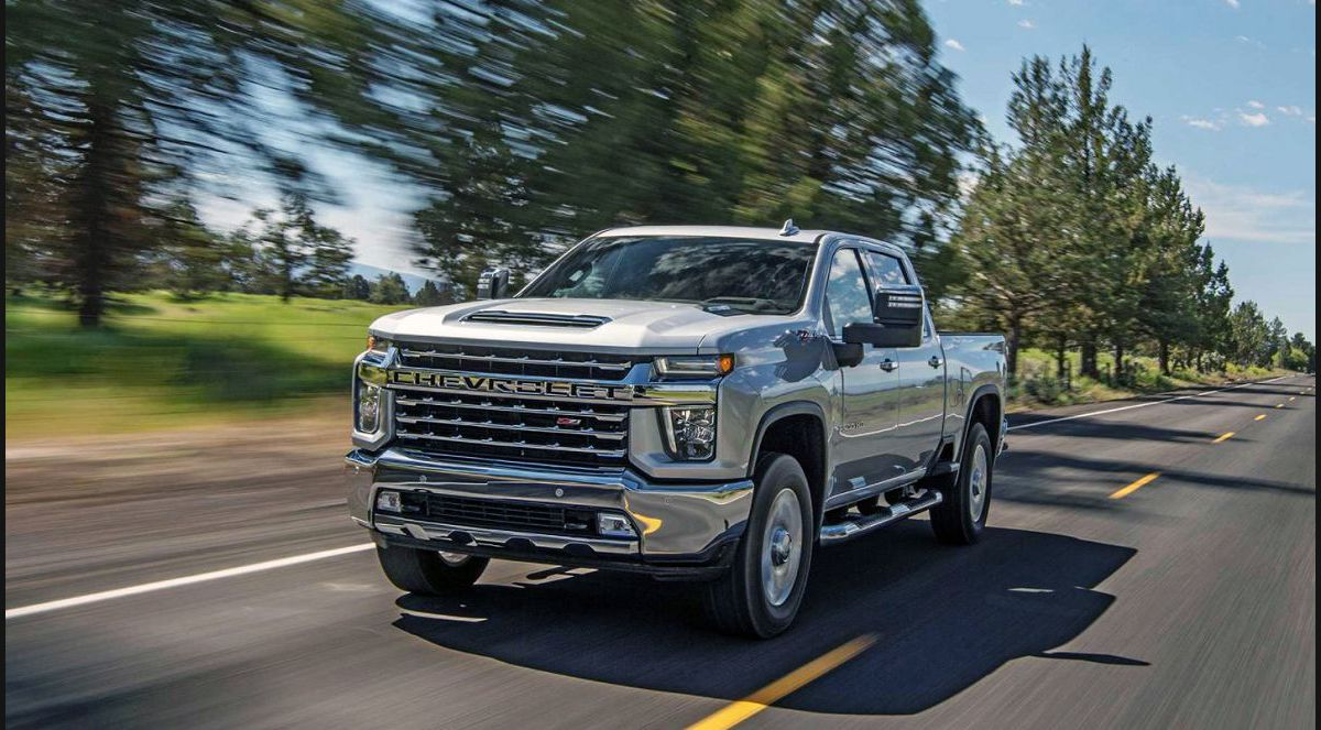 2022 Chevy Kodiak A What Is How Much Review Specs Model
