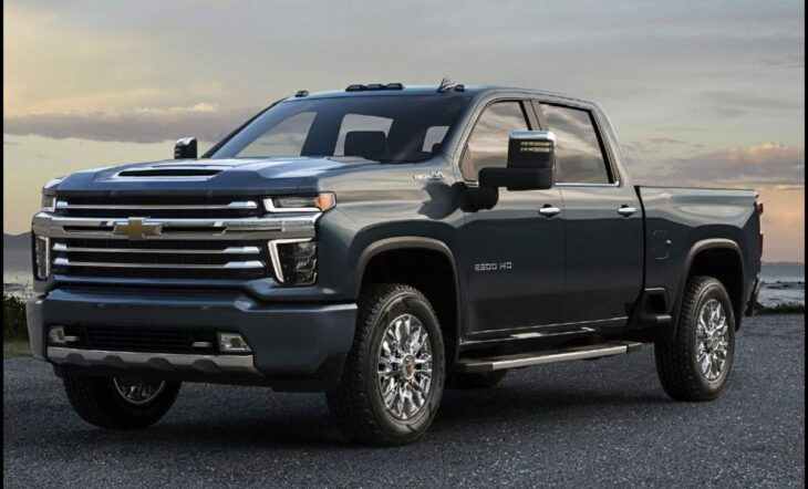 2022 Chevy Reaper Is 2016 Does Still Make Review Cost