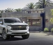 2022 Chevy Suburban A Changes Does Come Out Interior