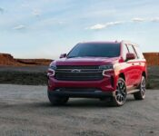 2022 Chevy Suburban How Much The Cost Is Review Changes