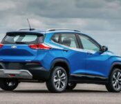 2022 Chevy Trax Car What Does Come In Review Cost