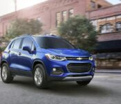 2022 Chevy Trax Colors Will There Be A Lease Engine