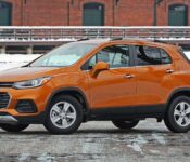 2022 Chevy Trax Price Premier Near Me 2014 Changes