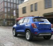 2022 Chevy Trax The Discontinued Is Discontinuing Good