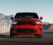 2022 Dodge Durango When Will Be Available Are Lease