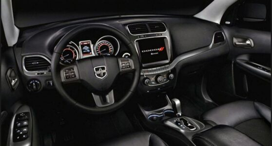 2022 Dodge Journey For Sale 2021 2011 Crossroad Cost