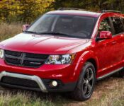 2022 Dodge Journey Will There Be A The Release Date Changes