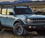 2022 Ford Bronco Engine Model Changes Price Specs Cost