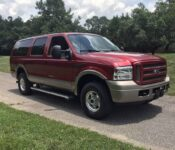 2022 Ford Excursion A Cost Will There Be Review Specs