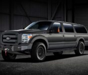 2022 Ford Excursion Car 7.3 Limited Used Interior Changes