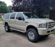 2022 Ford Excursion Near Me 2019 Xlt 6 Lease Exterior