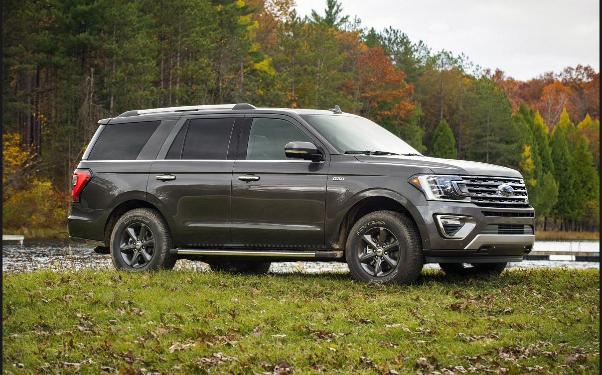 2022 Ford Expedition Diesel Mpg Announcement Availability When
