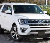 2022 Ford Expedition Released Changes Cost Colors Towing