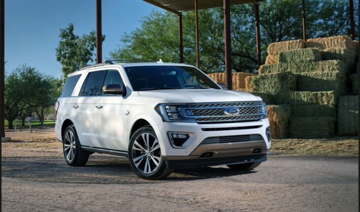 2022 Ford Expedition Used Price Limited Platinum Car Model