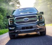 2022 Ford Expedition Will Be Available And The Lease Exterior