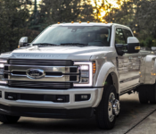 2022 Ford F 350 Body Styles Black Appearance Package