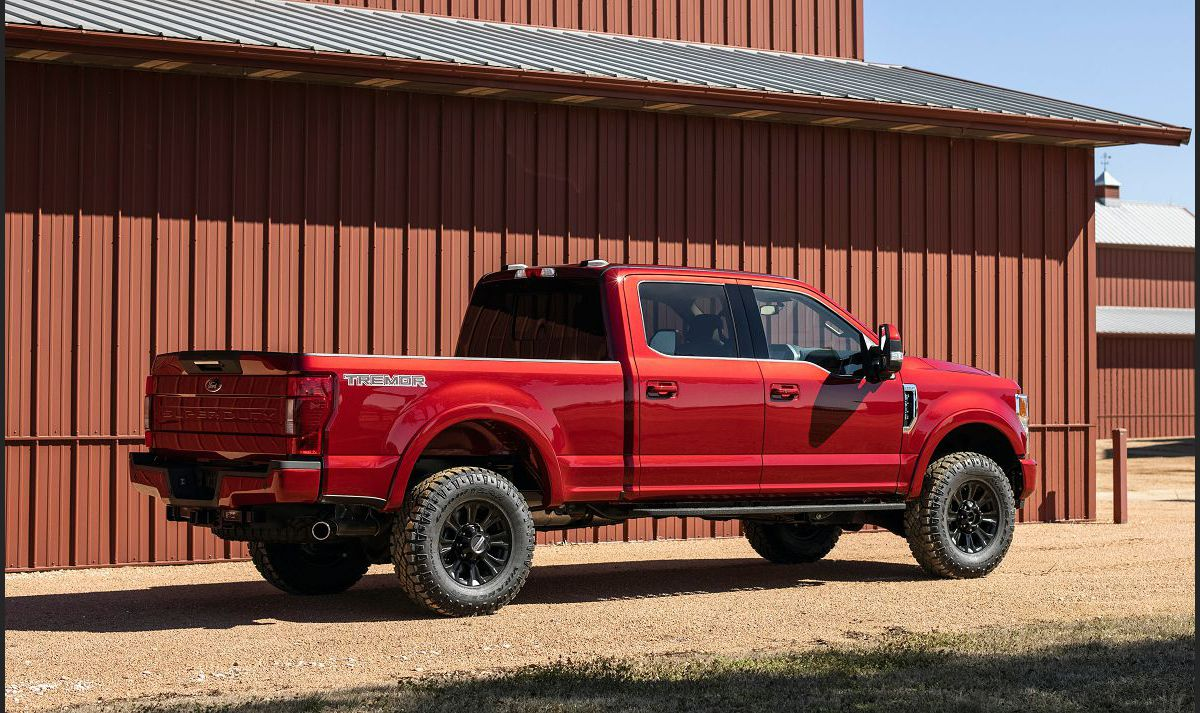 2022 Ford F 350 F350 For Sale Super Duty Exterior