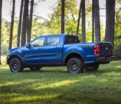 2022 Ford Ranger Canopy T6 Off Road 1992 Lease Engine