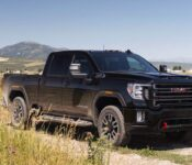2022 Gmc Sierra 2500 Will The Be Available Is Lease Specs Changes
