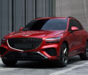 2022 Genesis Gv70 Of New Review Lease Interior Model