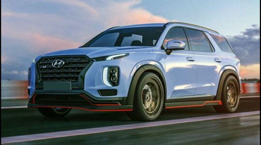 2022 Hyundai Palisade Of Release Date Changes Review Model