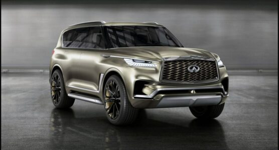 2022 Infiniti Qx80 Msrp X80 Nissan New Pre Owned