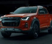 2022 Isuzu D Max On Road 2013 Used X Review Changes