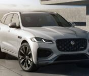 2022 Jaguar F Pace 7 Seater Release Date Review Interior
